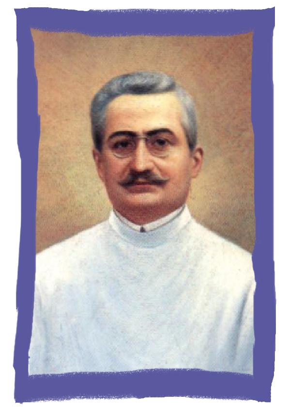 Jozef Moscati