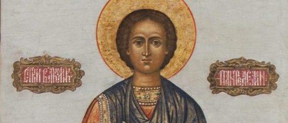 Sv. Panteleimón